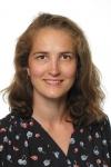 Anna van Griethuysen - secretaris DB