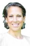 Ilona Peek - toezichthouder